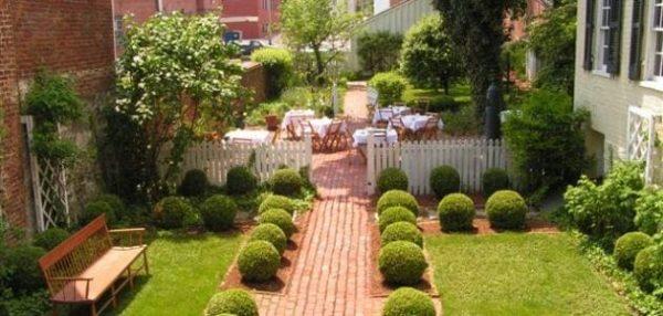 تنسيق الحدائق الدريهمية بالرياض