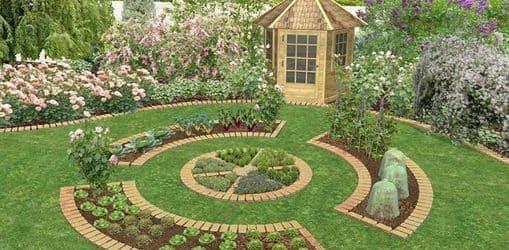 فنى تنسيق حدائق بالرياض